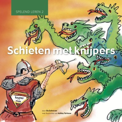 Schieten met Knijpers (Deel II)