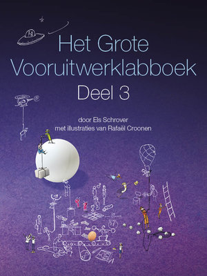 Het Grote Vooruitwerklabboek III